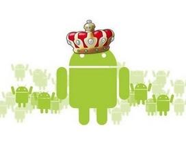 Android OS lập kỷ lục mới trong quý II/2016