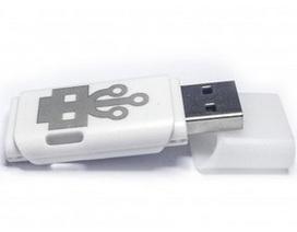 Độc đáo chiếc USB có thể phá hủy máy tính ngay khi được kết nối