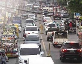 Lái xe ở thành phố nào khổ nhất?