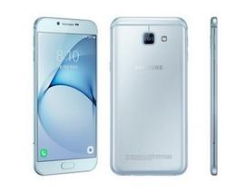 Samsung trình làng Galaxy A8 phiên bản 2016, cấu hình tương đương Galaxy S6