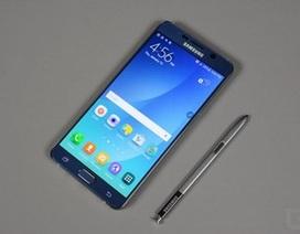 """Đài Truyền hình trung ương Trung Quốc """"hố nặng"""" vì Galaxy Note7"""