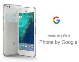 Thông tin chi tiết bộ đôi smartphone sắp ra mắt của Google bị vô tình làm lộ