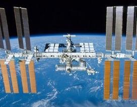 """Vì sao Trung Quốc bị """"cấm cửa"""" trên trạm vũ trụ quốc tế ISS?"""