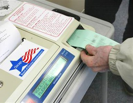 Người Mỹ bầu cử Tổng thống qua những hình thức nào?