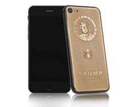 """iPhone 7 """"phiên bản Donald Trump"""" ra mắt với mức giá gần 70 triệu đồng"""