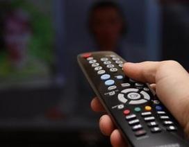 Mẹo đơn giản để sử dụng điều khiển TV chỉ với một viên pin