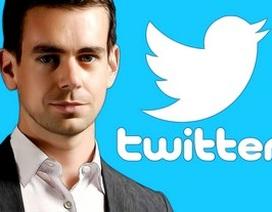 Hy hữu: CEO Twitter bị khóa tài khoản... Twitter