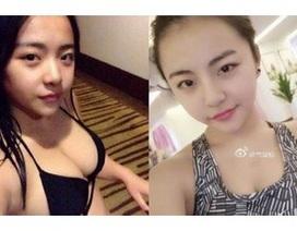 Cô gái xinh đẹp quay video khiêu dâm để nổi tiếng trên Internet lĩnh 4 năm tù