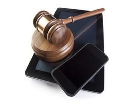 Hãng smartphone lén gửi dữ liệu người dùng đến Trung Quốc bị kiện