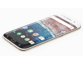 Galaxy S8 sẽ bỏ giắc cắm tai nghe, tích hợp cảm biến vân tay trên màn hình?