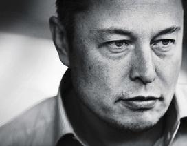 """""""Iron Man"""" Elon Musk - Thiên tài sẽ thay đổi tương lai thế giới?"""