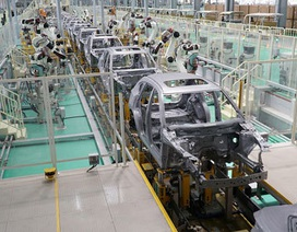 """Toàn cảnh ô tô Việt Nam: Nổi bật ưu đãi nhưng """"khó nhằn"""""""