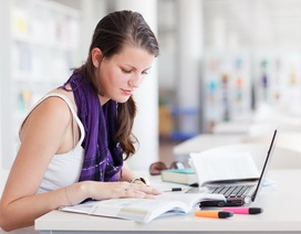 Học online tương tác - bước đột phá của ngành giáo dục