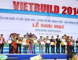 Đồng Gia - Điểm đến đầy hứa hẹn tại VietBuild 2015