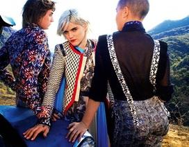 Ferragamo, Burberry, Versace…giảm giá ít nhất 50%