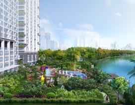 Sức hút mới từ những dự án ven sông Sài Gòn