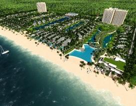 Lợi nhuận bền vững với dự án nghỉ dưỡng 100% mặt tiền biển