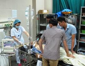 Vụ ngộ độc liên hoan Trung thu: Chỉ còn 3 bệnh nhân phải nằm viện