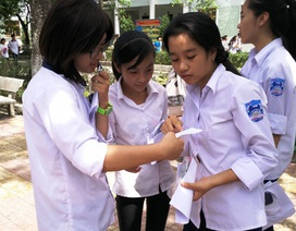 Ninh Bình: Năm 2015 tổng quỹ khuyến học đạt trên 62 tỷ đồng
