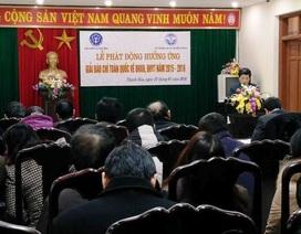 Thanh Hóa: 565 đơn vị sản xuất kinh doanh nợ trên 100 tỷ đồng tiền bảo hiểm