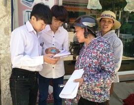 Ninh Bình: Lập đường dây nóng tiếp sức mùa thi