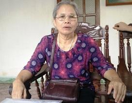 Ninh Bình: Gia đình liệt sĩ chục năm tìm công lý 35m2 đất