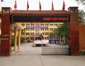 Đại học Hoa Lư: Điểm trúng tuyển là 15 với tất cả các ngành