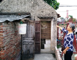 Vụ tìm công lý 35 m2 đất: Gia đình liệt sĩ cầu cứu đến lãnh đạo Trung ương