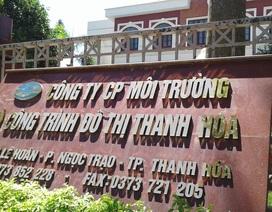 Nhiều sai phạm trong thu chi ngân sách của TP Thanh Hóa
