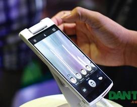 Cận cảnh điện thoại Oppo N3 vừa ra mắt