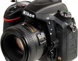 Top 10 máy ảnh DSLR tốt nhất năm 2014