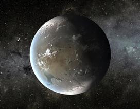 """5 hành tinh có thể làm """"nhà"""" cho con người trong tương lai"""