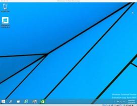 Trải nghiệm Windows 10 trên máy tính Mac