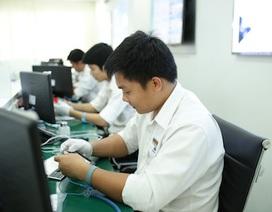 Công nghệ nâng tầm tiêu chuẩn dịch vụ chăm sóc khách hàng