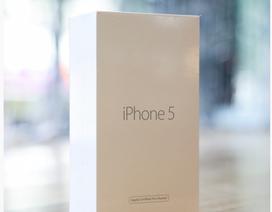 iPhone 5 Refurbished tấn công thị trường Việt giá từ 8 triệu đồng