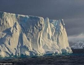 Băng ở Bắc Cực đang tan chảy nhanh hơn