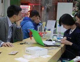 HKPhone iRevo ưu đãi bị phàn nàn khó mua