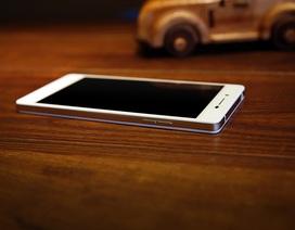 Oppo chính thức bán smartphone siêu mỏng R1k tại Việt Nam