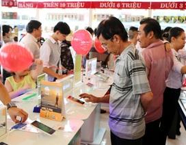 Cơ hội nào cho các hãng smartphone mới nổi vào Việt Nam?