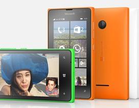 Microsoft tiếp tục tấn công phân khúc giá rẻ với Lumia 532 và 435