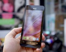 Zenfone C chính thức lên kệ thị trường Việt giá 2,39 triệu đồng