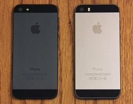 """Chú ý mua iPhone 5 cũ """"gắn mác"""" 99% với ngoại hình như mới"""
