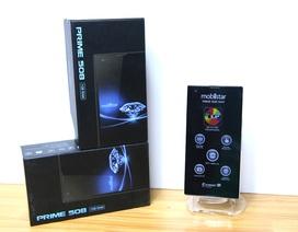Dân trí tặng bạn đọc 2 smartphone MobiiStar Prime 508
