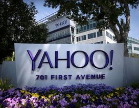 """Yahoo cho đăng nhập email mới bằng mật khẩu """"theo nhu cầu"""""""