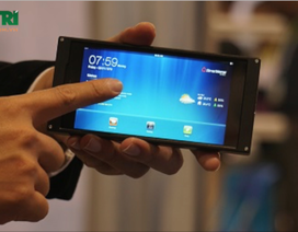 Galaxy S6 Edge và Bphone là hai sản phẩm gây chú ý tuần qua
