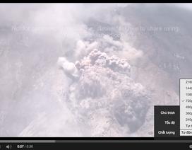 YouTube bắt đầu thử nghiệm video với chất lượng 4K siêu mịn