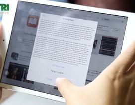 Mỗi ngày một ứng dụng hay: Tạo tài khoản Apple ID nhanh nhất