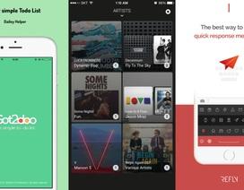 [Tải ngay] Gói ứng dụng đang miễn phí cho iOS