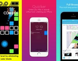 [Tải ngay] 6 ứng dụng khá hấp dẫn đang miễn phí trên iOS