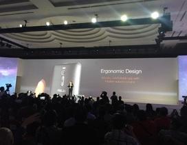 Zenfone 2 chính hãng có giá từ 4,6 triệu đồng, lên kệ vào tháng 5
